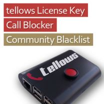 Call Blocker License Key