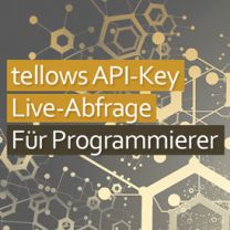 "Consultar la base de datos live por tellows para los programadores -  el ""API Key"" de tellows"