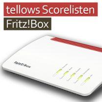 tellows Scorelisten FRITZ!Box