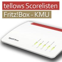 tellows Scorelists Fritzbox