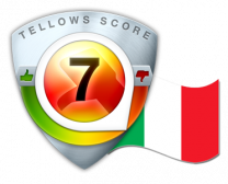 tellows Scorelisten für Fritz!Box (Italien)